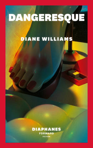 Diane Williams: Dangeresque