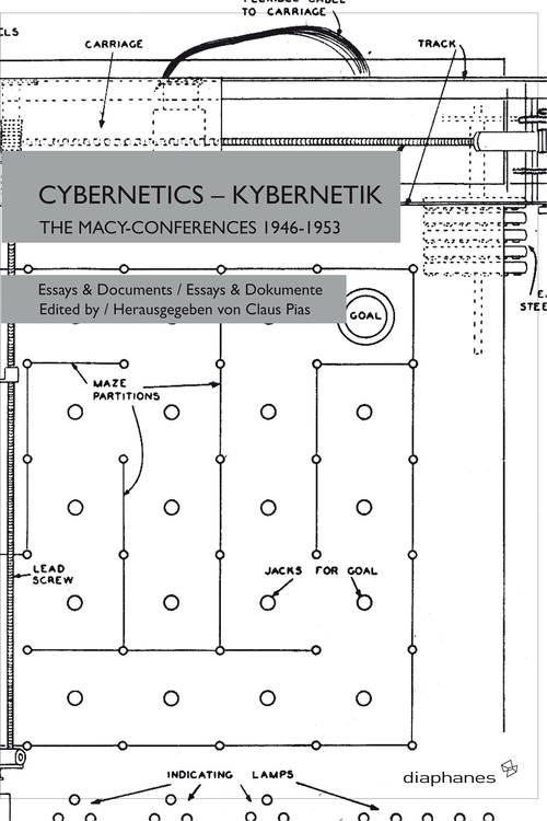 Warren S. McCulloch: The Beginning of Cybernetics