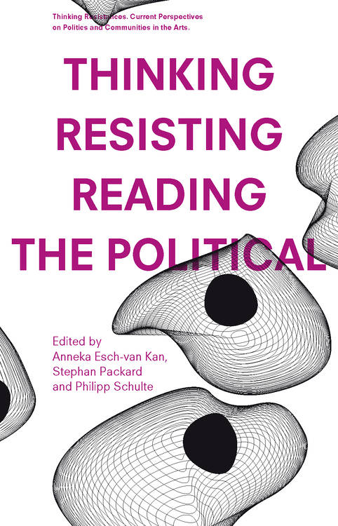 Gabriel Rockhill: Critical Reflections on the Ontological Illusion: Rethinking the Relation between Art and Politics