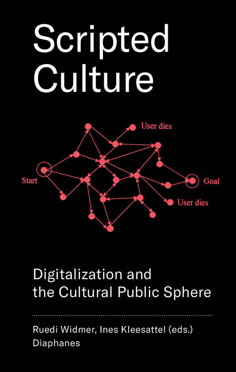 Frédéric Martel: Smart Curation and the Role of Algorithms in Cultural Reception